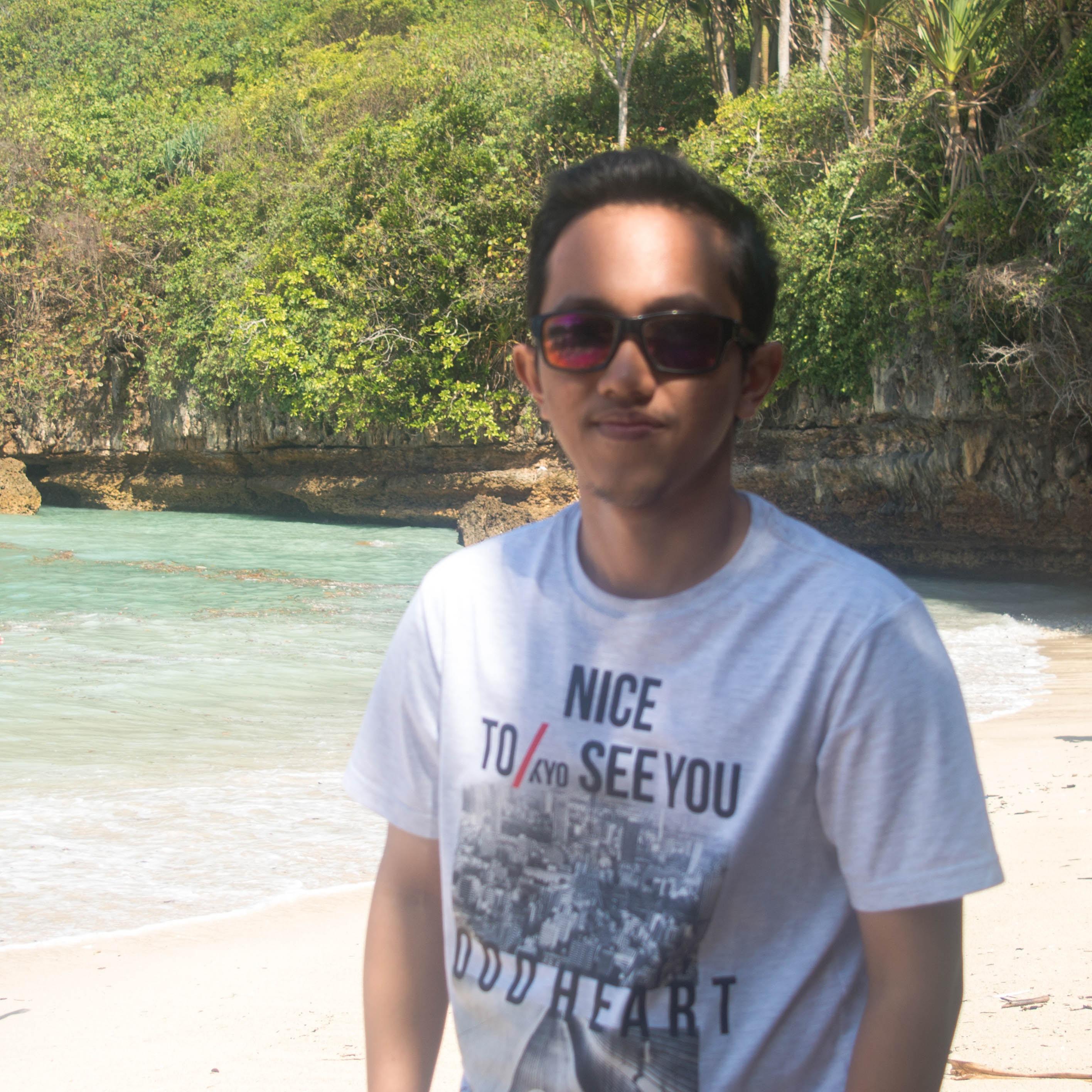 Go to Faisal Adi Kurniawan's profile