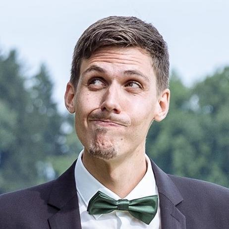 Go to Raphael Küttel's profile