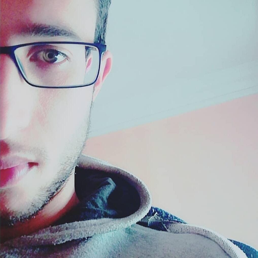 Go to Youssef Visto's profile