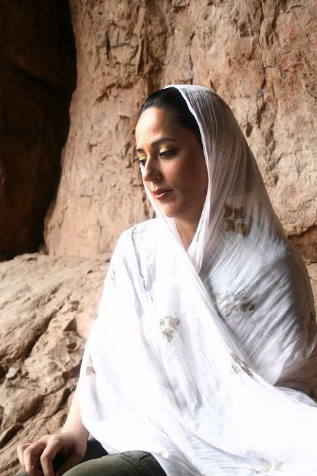Go to Ziba Maghrebi's profile