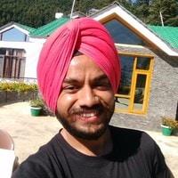 Go to Devender Singh's profile