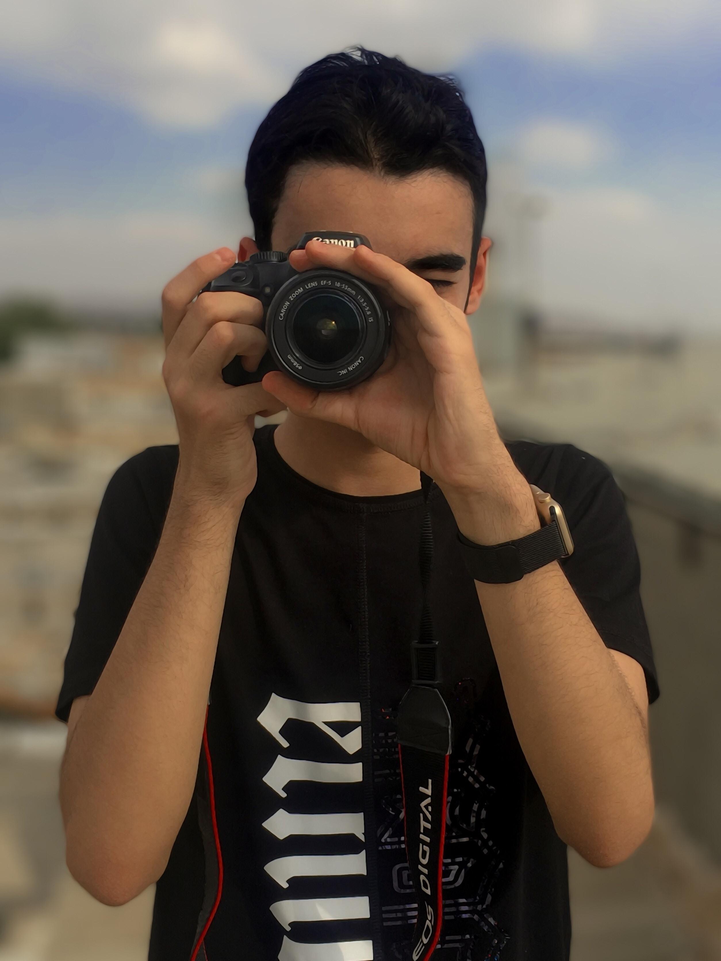 Go to Sina Katirachi's profile