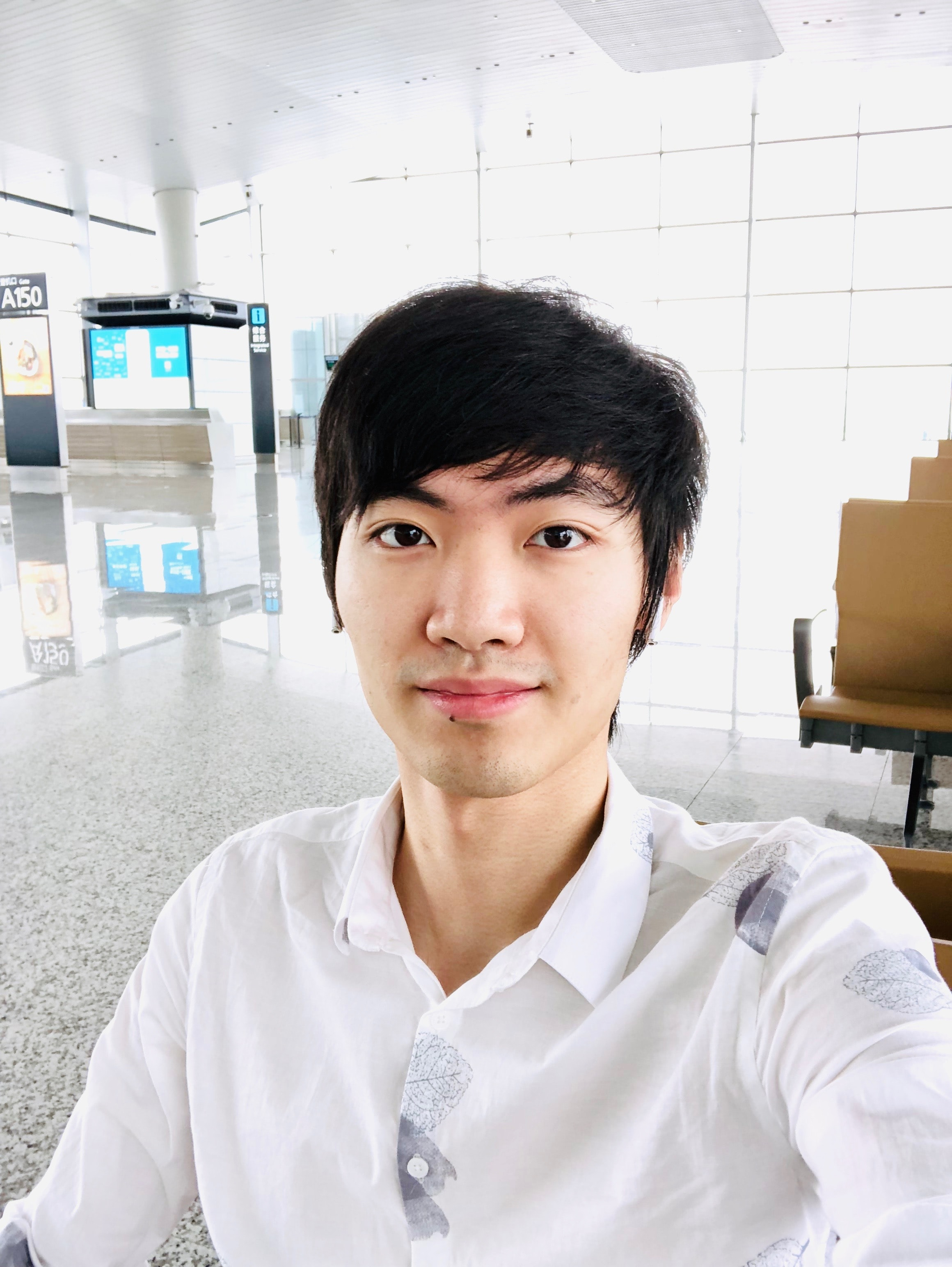 Avatar of user Josh Yang