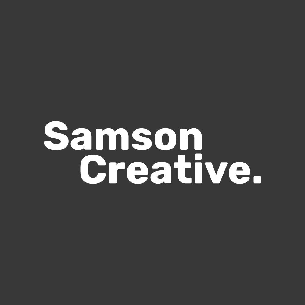 Avatar of user Samson Creative.