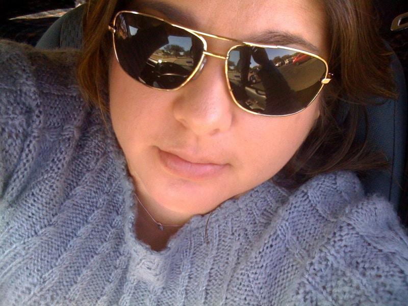 Go to Veronica  Domeier's profile
