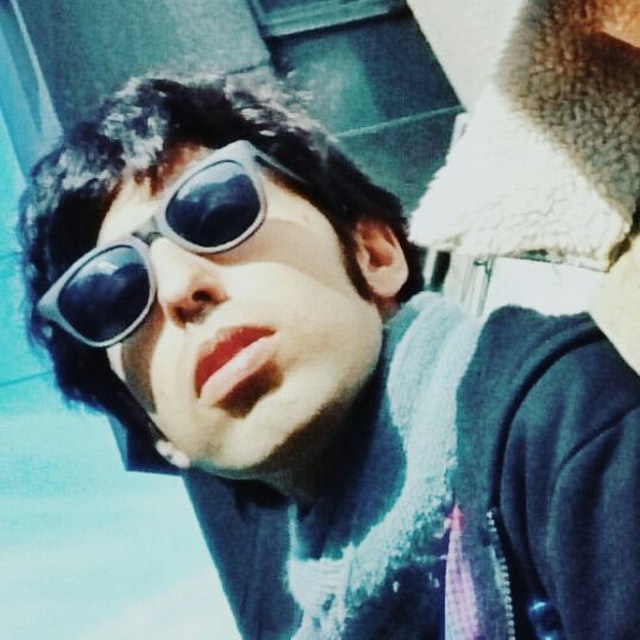 Avatar of user Reza Heydar