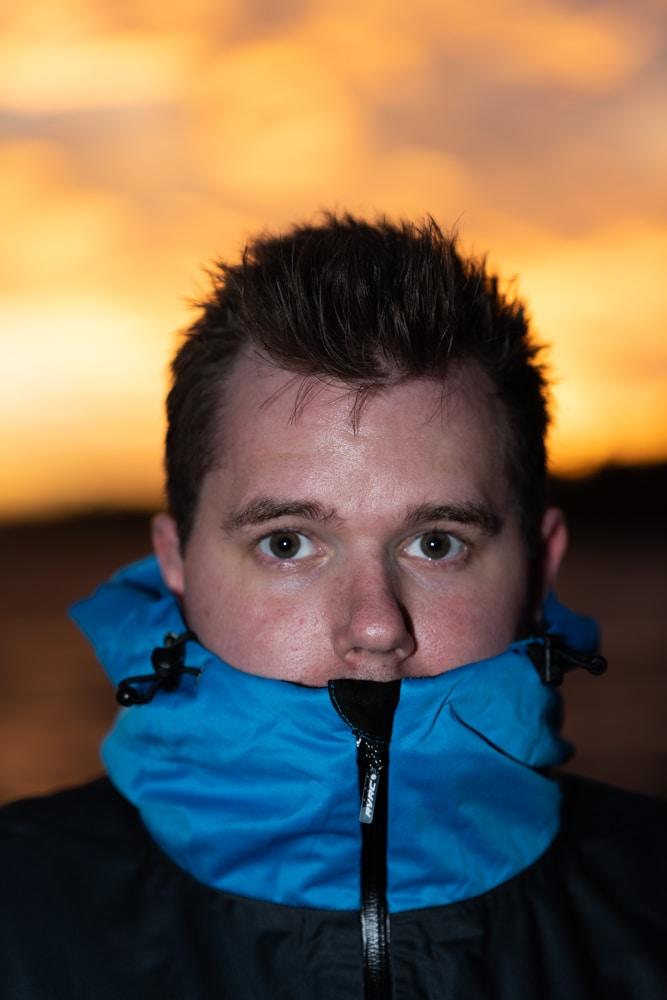 Go to Henrik Berg's profile