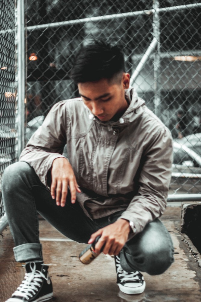 Go to Kimcijig Napalang's profile