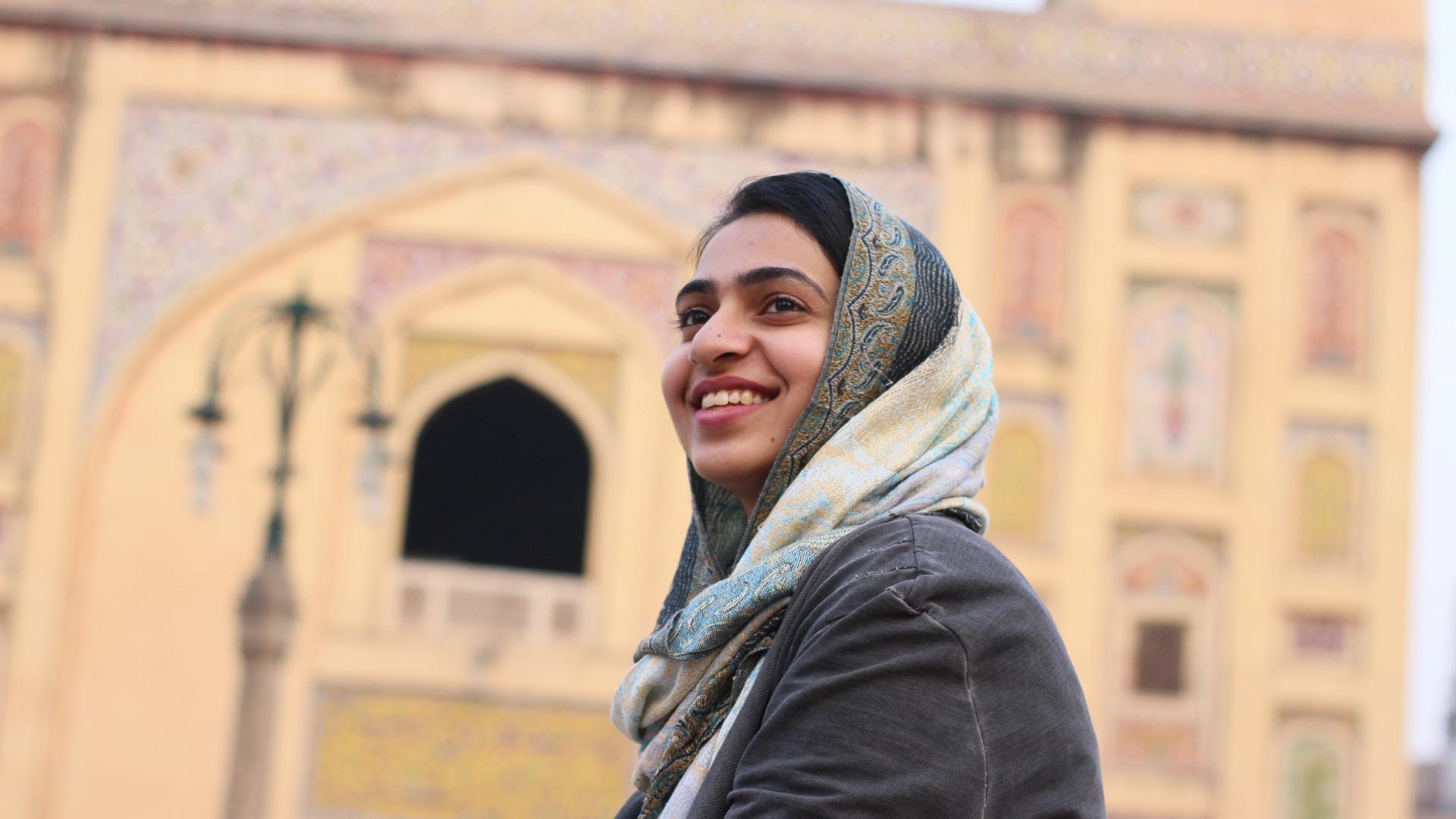 Go to Khadija Yousaf's profile
