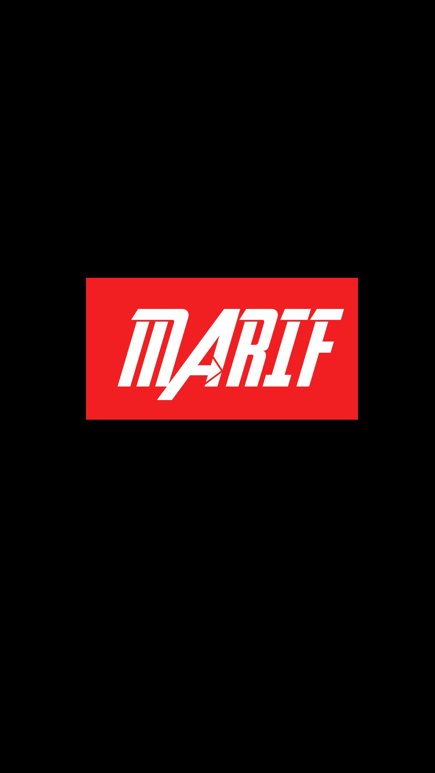 Go to marif shaik's profile