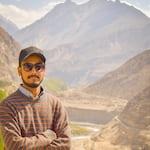 Avatar of user Mehtab Farooq