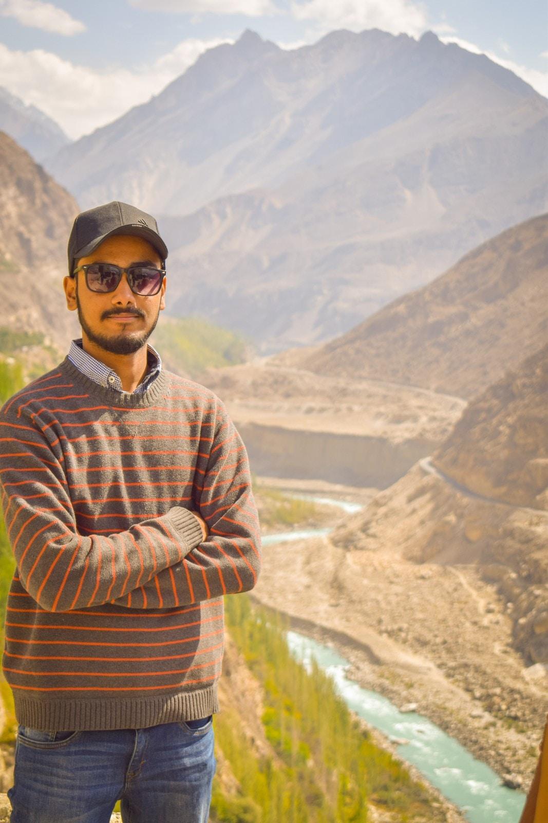 Go to Mehtab Farooq's profile