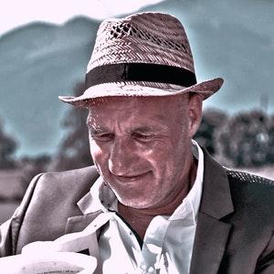 Avatar of user Christoph Lemmer