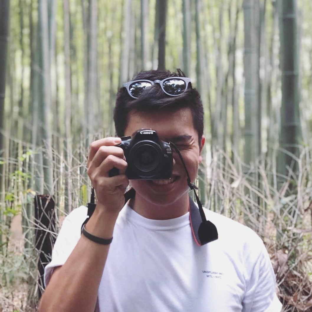 Go to Matthew Kwong's profile