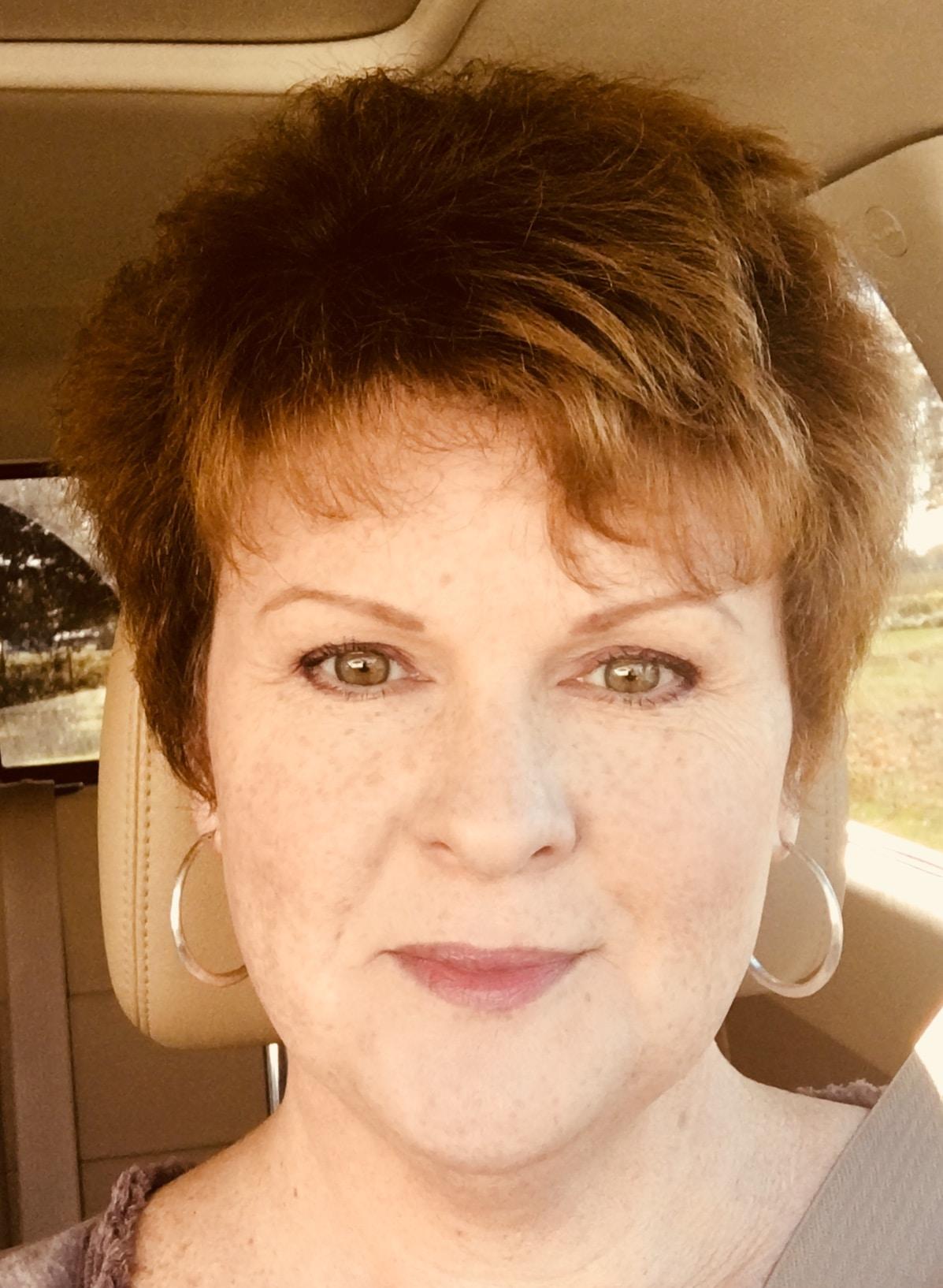 Go to Vonda Laffey's profile