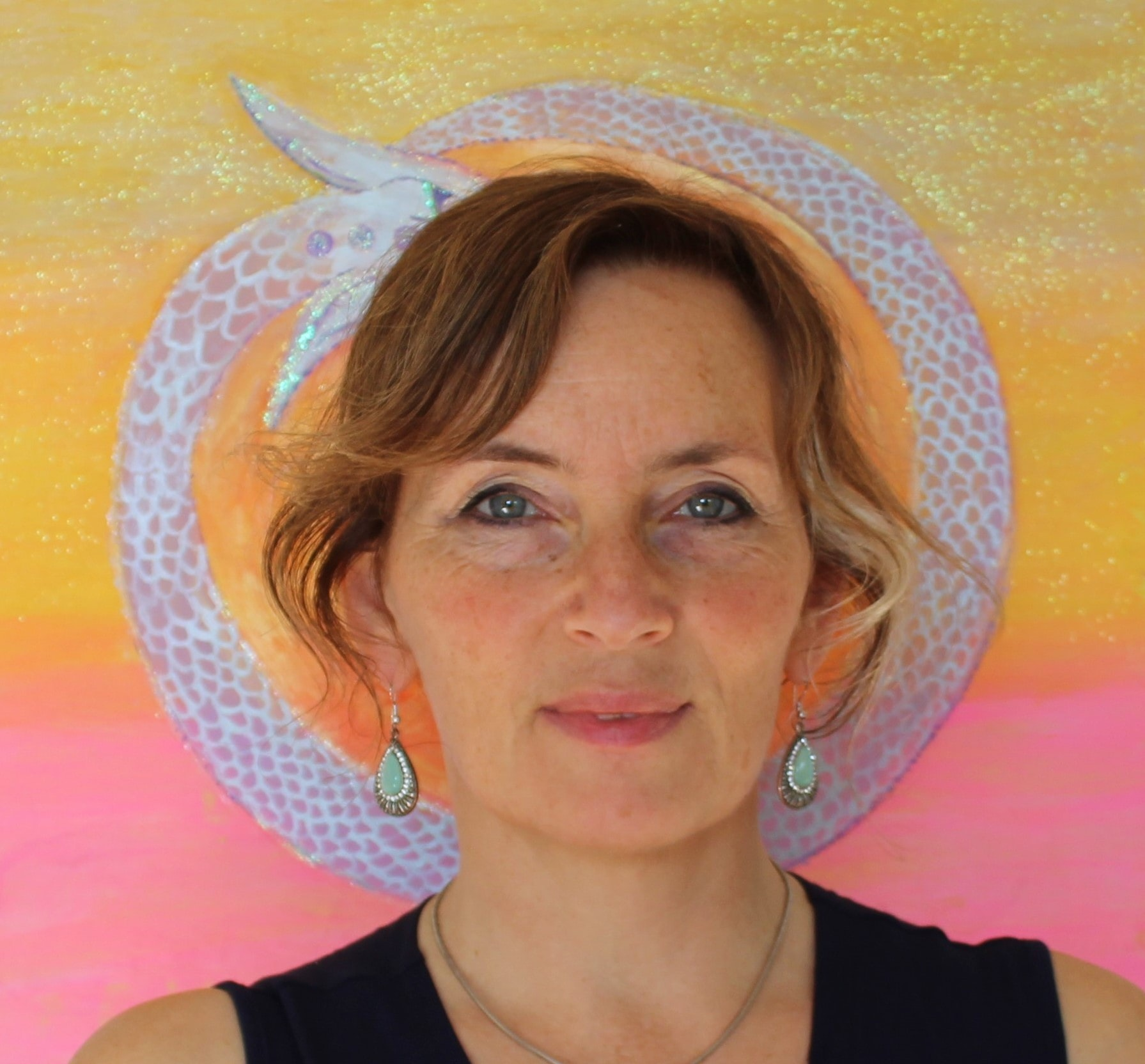 Go to Gina Schofield's profile