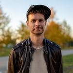 Avatar of user Arseny Togulev