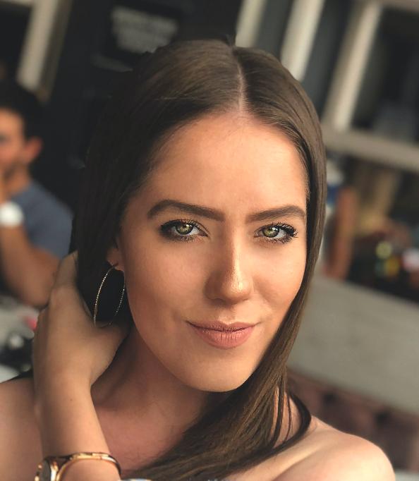 Avatar of user Sara Cervera