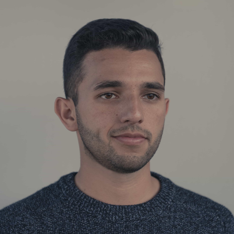 Avatar of user Gilberto Parada