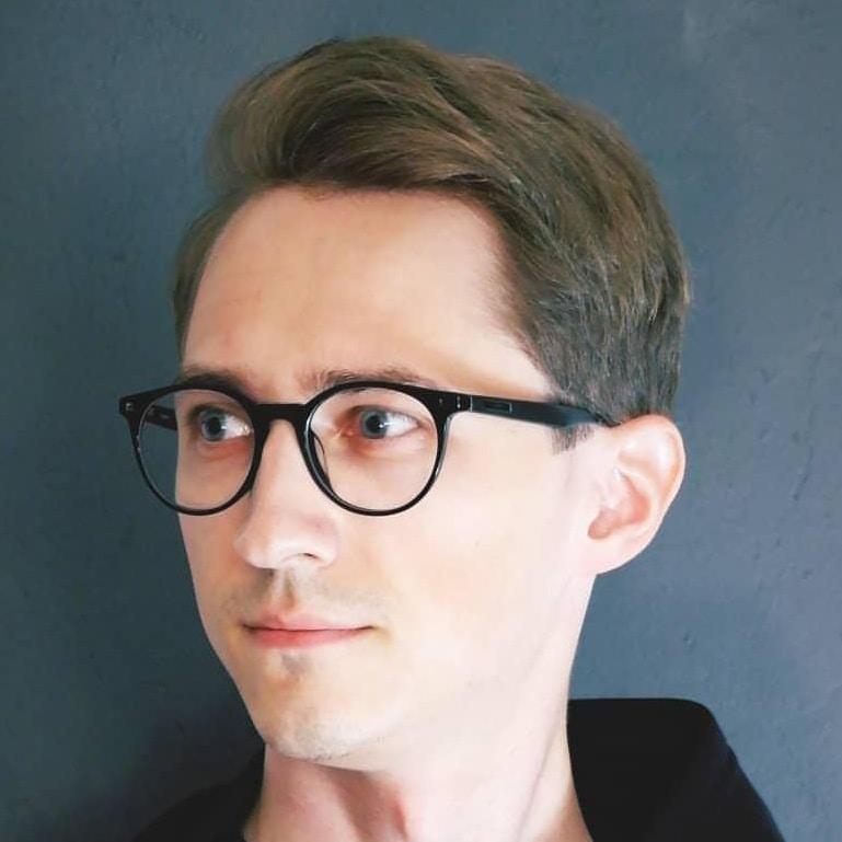 Avatar of user Oleg Laptev
