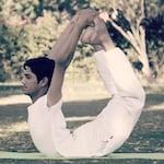 Avatar of user Indian Yogi (Yogi Madhav)