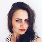 Avatar of user Anna Hliamshyna