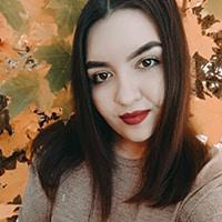 Go to Irina Kostenich's profile