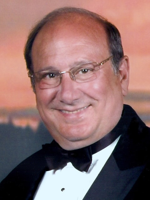 Carl Trapani