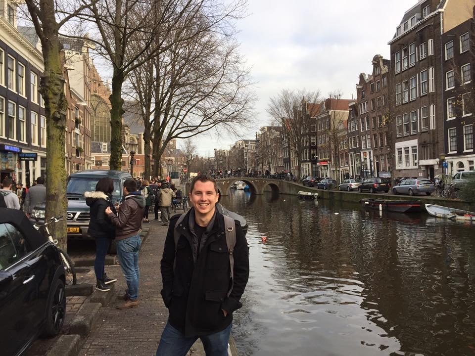 Go to Dan Stroehlein's profile