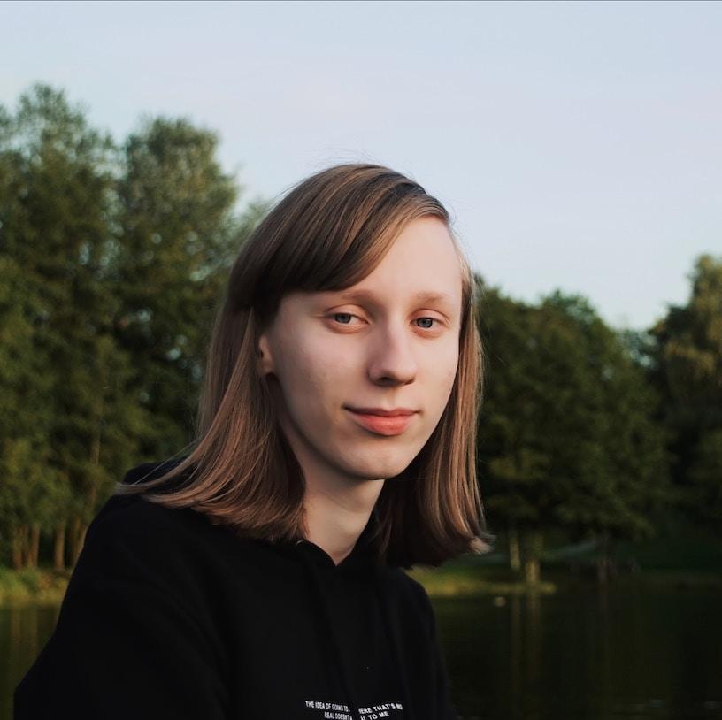 Go to Nerijus Pugačiauskas's profile
