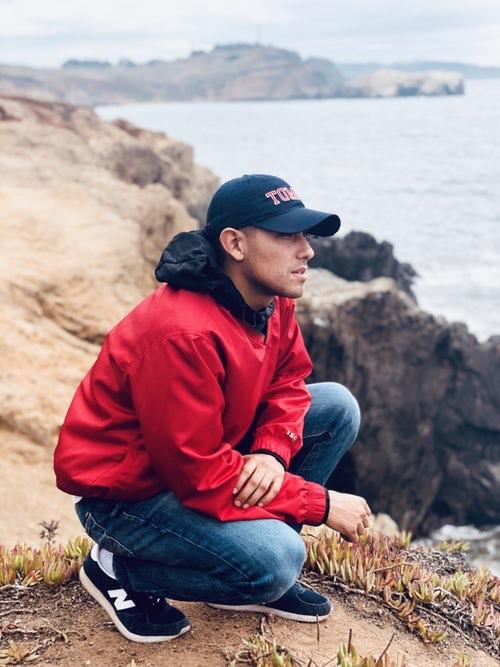 Go to Aaron Alvarez's profile