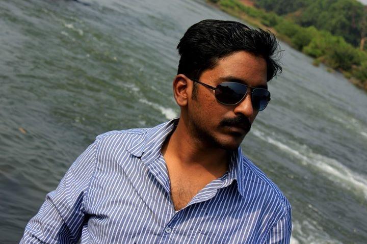 Go to Ravi Varma K's profile