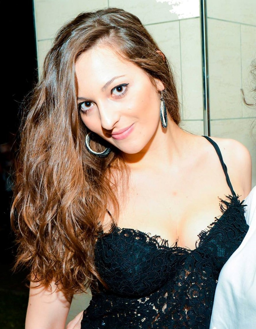 Go to Bianca Benini's profile