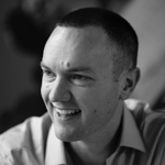 Avatar of user Ben Wicks