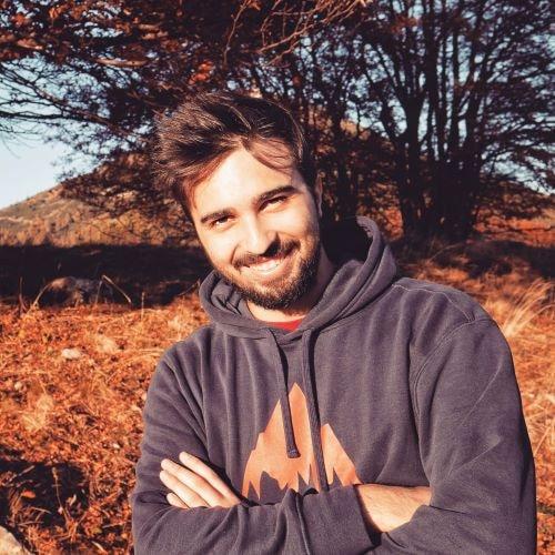 Go to Riccardo Gazzin's profile