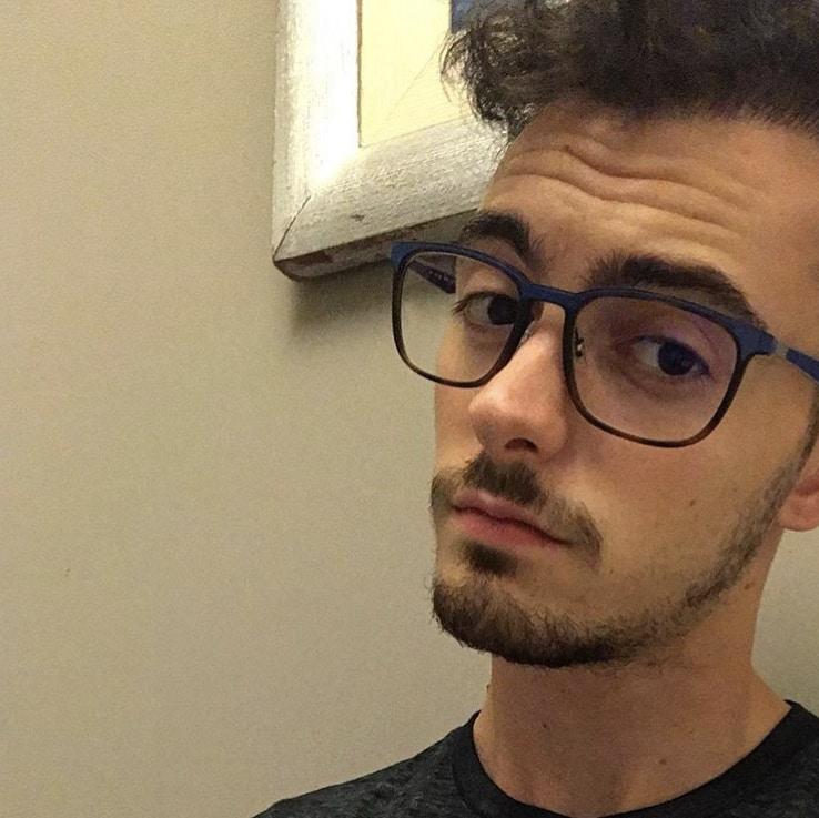 Go to Renato Pozzi's profile