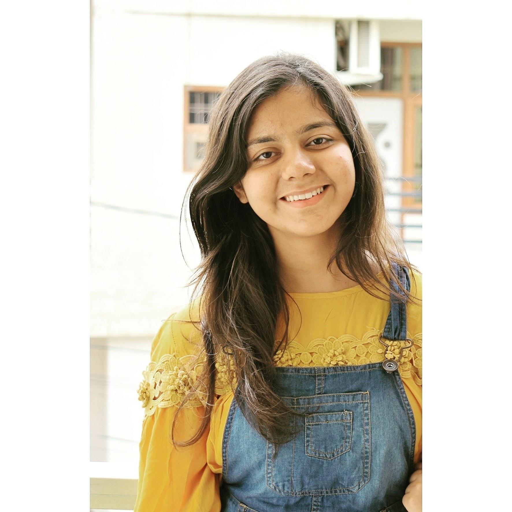Go to Neelakshi Singh's profile