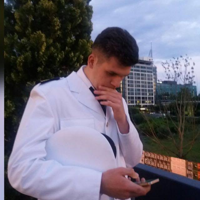 Go to Strahinja Vujičić's profile