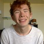 Avatar of user Josh Trommel