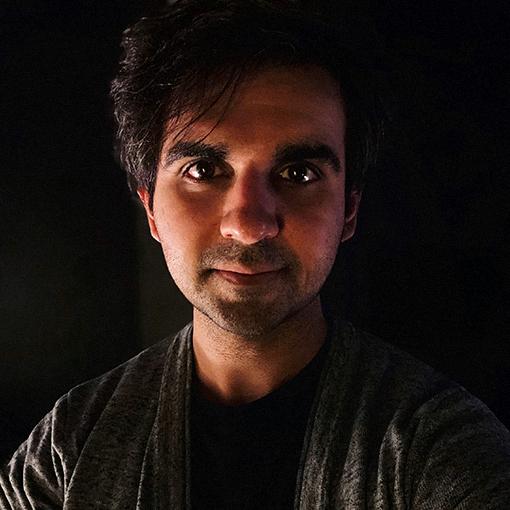 Avatar of user Bilal Karim