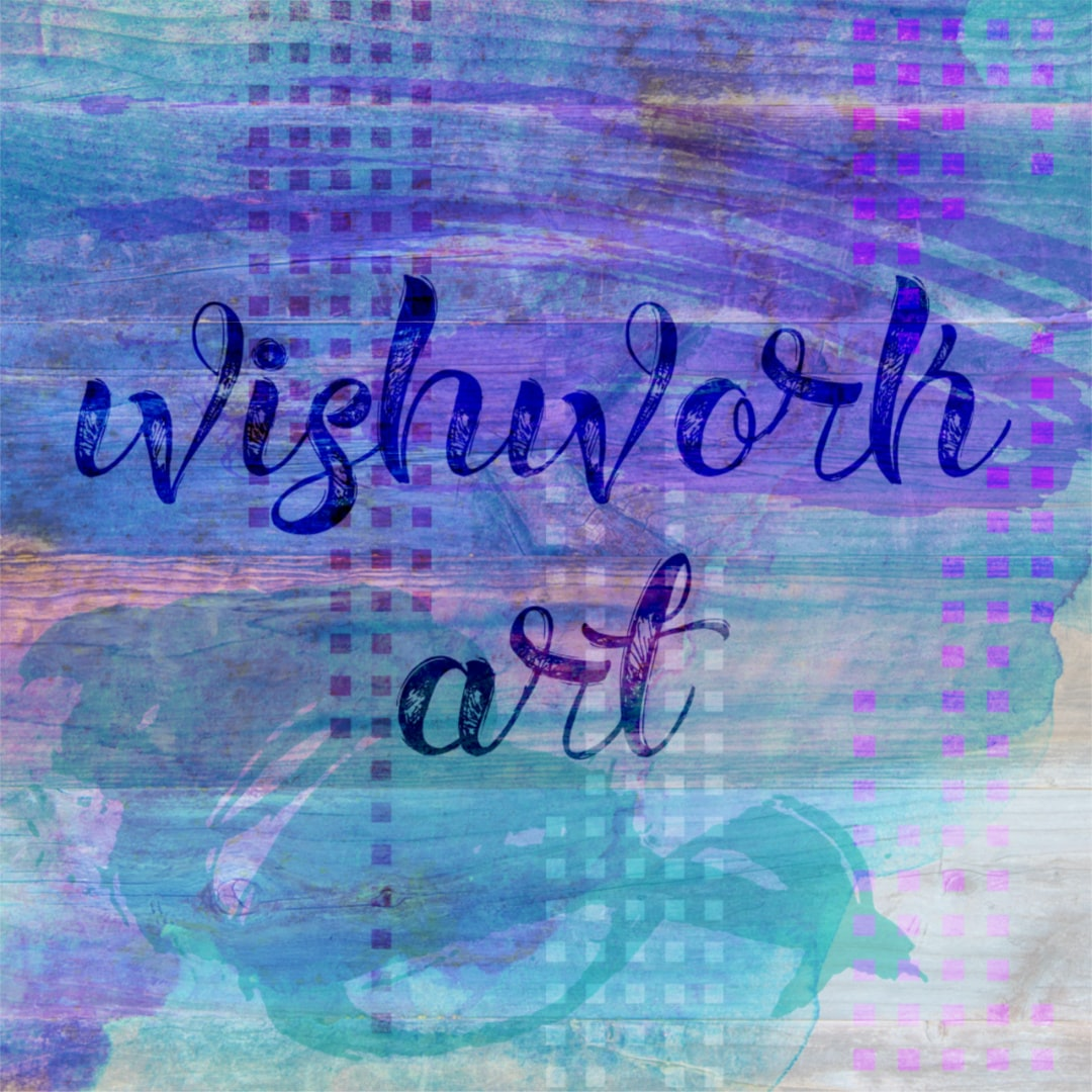 Go to wishwork art's profile