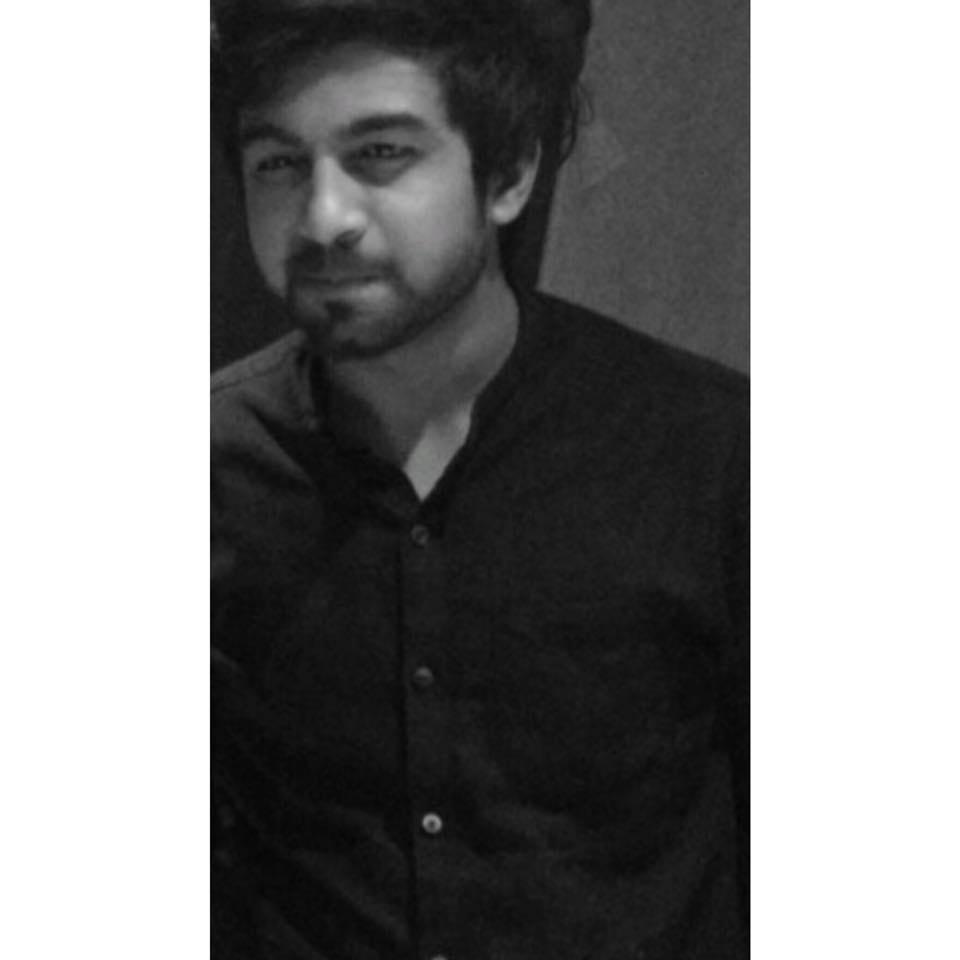 Go to Talhah Sayeed's profile