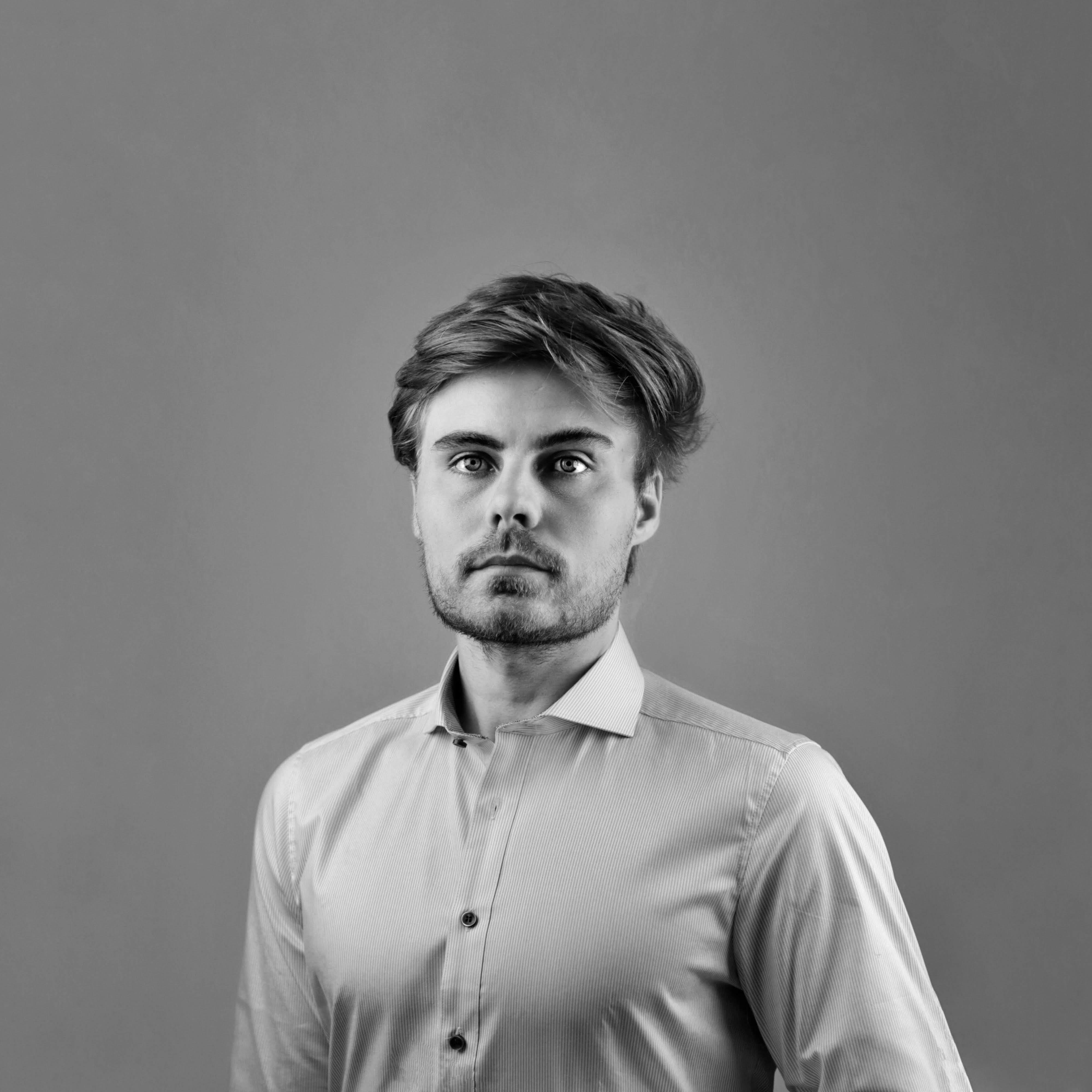 Go to Pascal Diekmann's profile