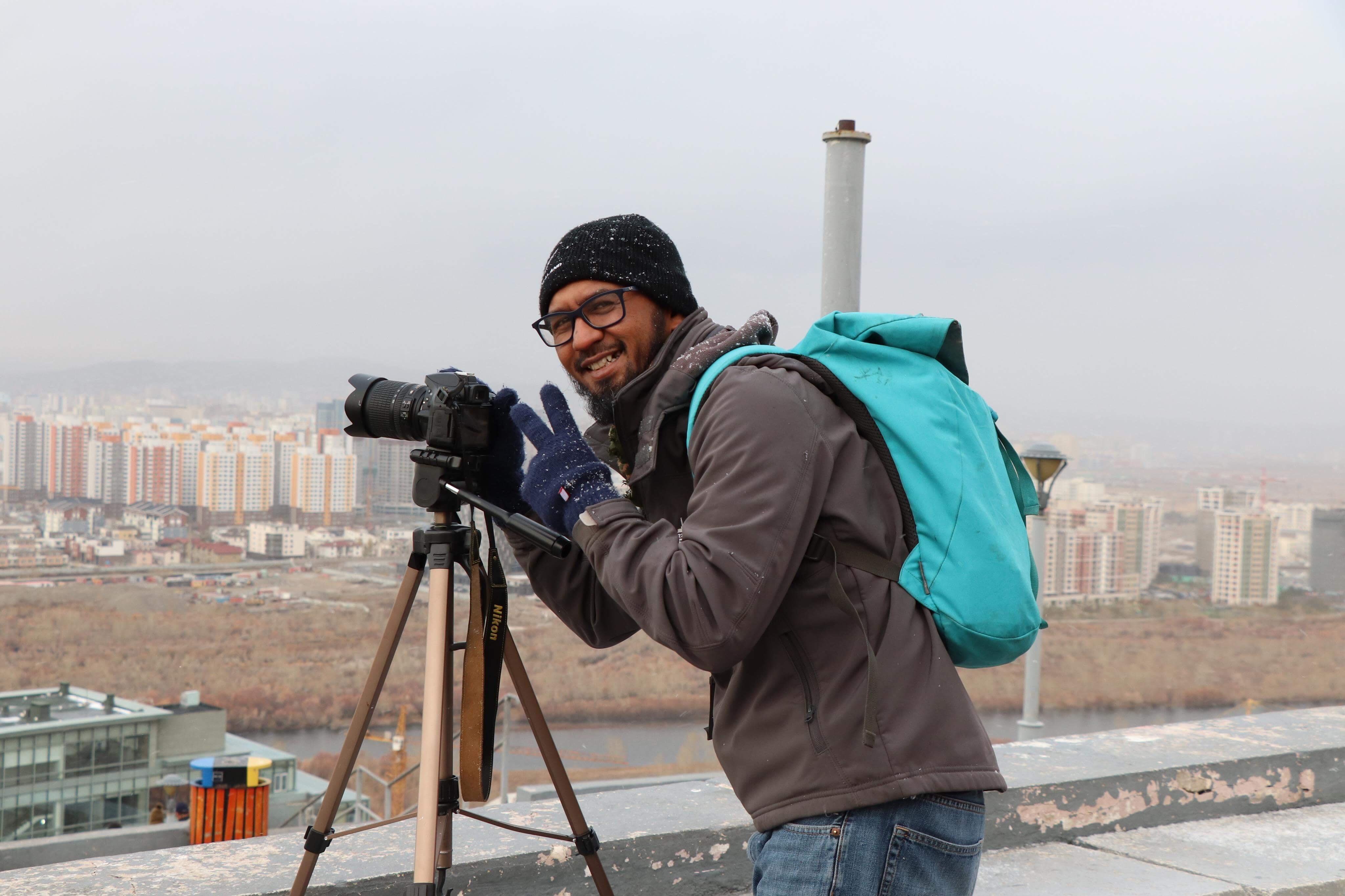 Avatar of user Adli Wahid