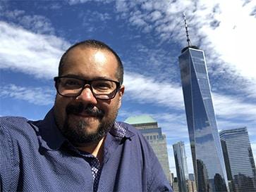 Avatar of user Francisco Galarza