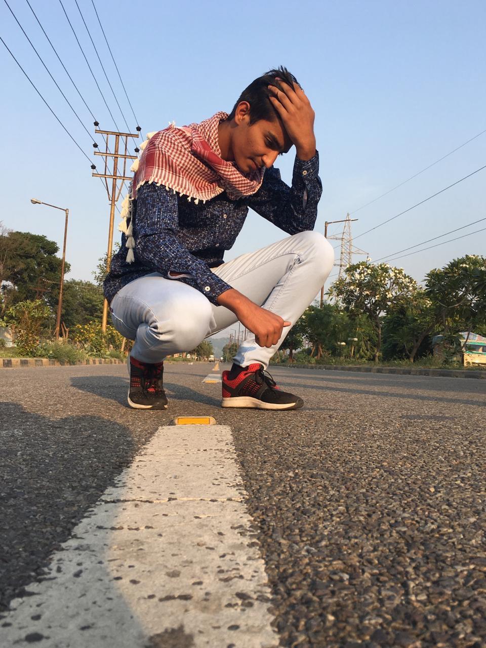 Go to Aryan Kamboj's profile