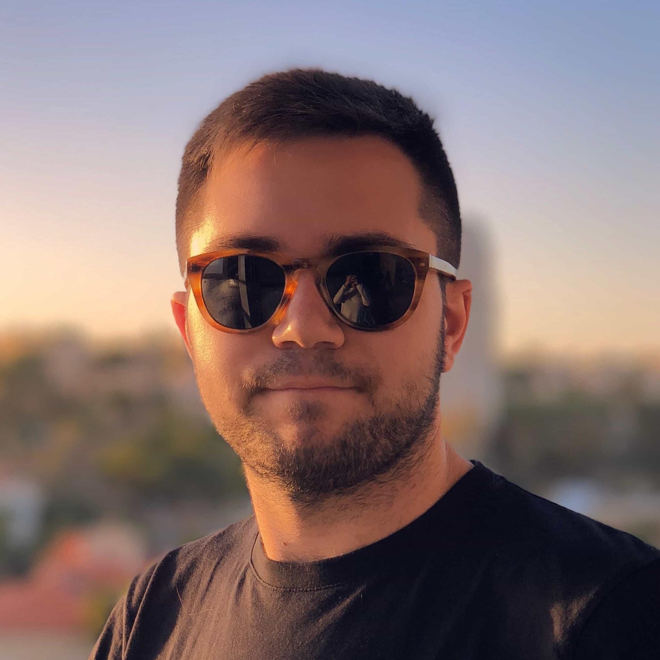 Avatar of user Judah Guttmann