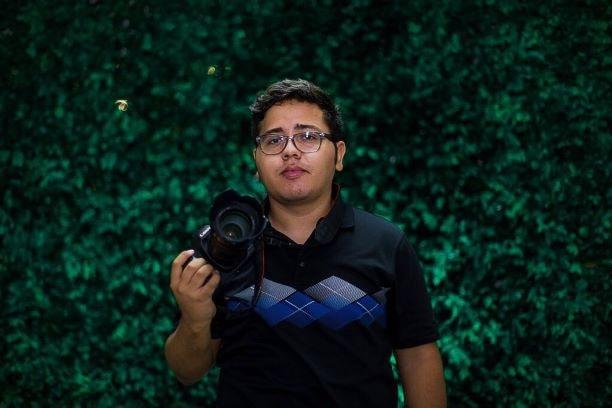 Avatar of user Felipe Bustillo