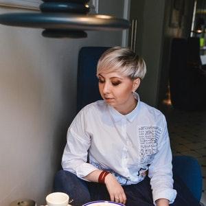 Avatar of user Daria Volkova