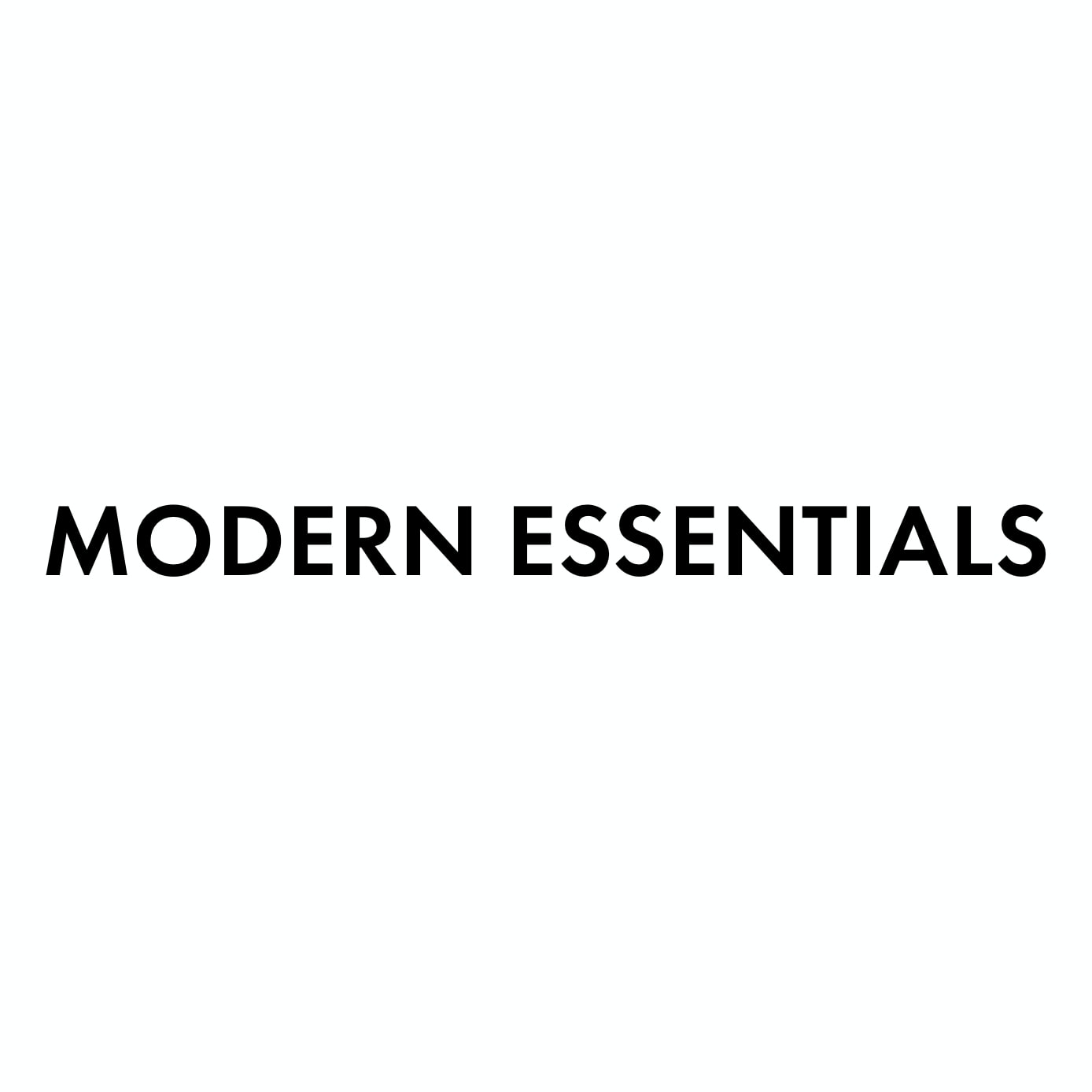 Avatar of user MODERN ESSENTIALS